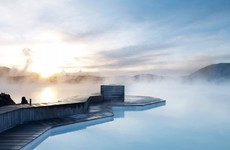 Hot springs, whale watching and winter sun - just some of the great things to see in Iceland