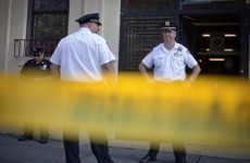 Diplomat found dead in NYC home with neck slashed