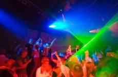 Drug use: People in all kinds of venues taking ecstasy - not just dance clubs