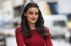 Ex-Miss Turkey sentenced for 'publicly insulting' the president