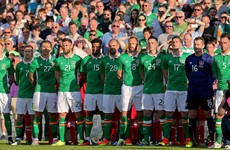 Player ratings: How the Boys in Green fared against Belarus tonight