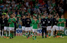 Westwood's inclusion the right call and more Ireland squad talking points