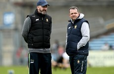 Donal Óg's Clare advice for Davy Fitz - 'Boy, you've done everything, what are you at?'