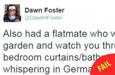 People are sharing their 'worst housemate' stories and it is absolutely horrific stuff