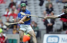 Tipperary's 2006 All-Ireland minor hurling final hero reveals gambling nightmare