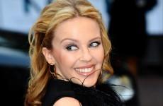 Kylie's undies fetch £5k at auction