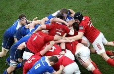 Cutting out diving and lost time at the scrum the target of World Rugby law changes