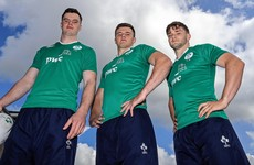 'For these guys to get the opportunity to play against the All Blacks is massive'