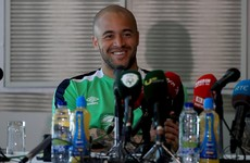 'It will be surreal to be there' - How Randolph seized his opportunity to be Ireland's number one at Euro 2016