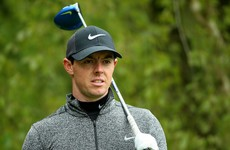 'Even if I do contract Zika, it's not the end of the world': McIlroy ready for Rio