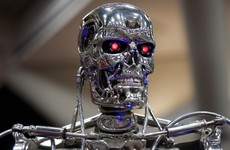 Tech billionaire believes robots will reduce us to the role of a 'house cat'