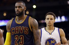 The Cavs are fully fit for the NBA finals... and that could cost them their chance of winning