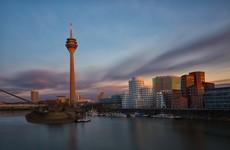 German police foil Isis plot 'to detonate suicide vests in city'