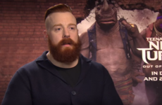 WWE superstar Sheamus on the first time he met Vince McMahon and Conor McGregor rumours