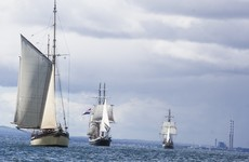 Traffic delays expected as East Link bridge comes up to let the tall ships through