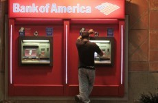Oops... Check out Bank of America's spectacular social media fail