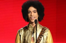 Prince died from an overdose, says law-enforcement official