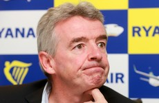 "Michael O'Leary on Luas drivers - ""I'd sack the lot of them"""