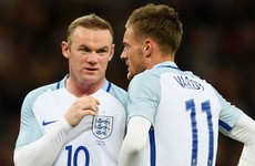 Rooney calls on England to improve after win over 10-man Portugal