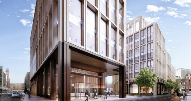 'Dublin's ugliest building' is going to be knocked down and turned into this