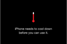 If your phone overheats, this is what you can do to cool it down