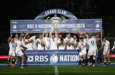 Six Nations searching for new title sponsor after RBS confirm split