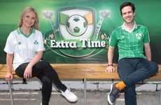 Off The Ball's Joe Molloy will host a TV3 show that covers the 'lighter side' of Euro 2016