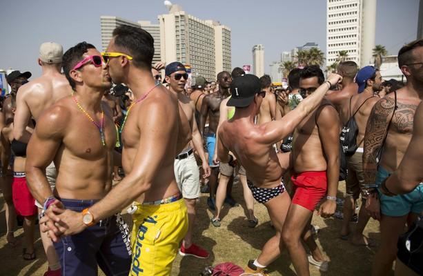 gay population new york