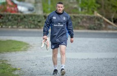 Retiring Leinster hooker Aaron Dundon to make instant switch to coaching in Jackman's Grenoble