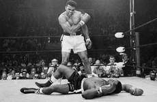 5 key fights in Muhammad Ali's career