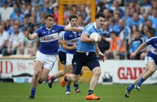 As it happened: Dublin v Laois, Leinster senior football championship quarter-final
