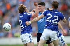 No away day blues for Dublin as they storm past Laois in Nowlan Park