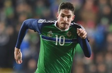 Northern Ireland round off Euro 2016 preparations by extending undefeated run to 12 games