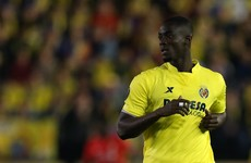 Villarreal defender poised to become Jose Mourinho's first Man United signing