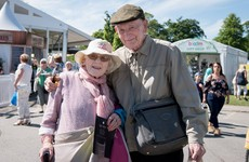 Everyone has fallen in love with this old married couple on Humans of Dublin