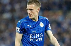 'Jamie Vardy wants to join Arsenal'