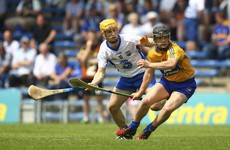 Clare cruise into Munster intermediate final with 11-point win over Waterford