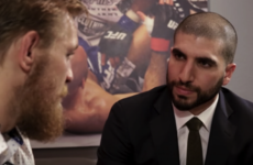 Leading MMA reporter Ariel Helwani 'banned for life' by the UFC