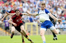 Monaghan move into Ulster semi-final with 19-point win over dismal Down