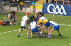 Analysis: How Austin Gleeson and Waterford finally broke down Clare
