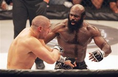 MMA fighter Kimbo Slice dies aged 42