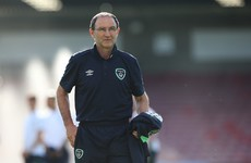 'If I made inappropriate comments, I obviously apologise' - Martin O'Neill sorry for 'queers' remark