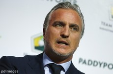 'I am a miracle' - Ginola heaps praise on those who saved his life