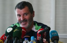 Was Roy Keane right to apologise for his controversial comments?