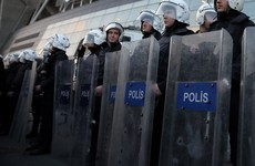 At least 11 killed after Istanbul car bomb