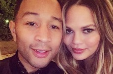Chrissy Teigen laid into Piers Morgan for this comment about Muhammad Ali... It's the Dredge