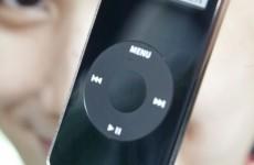 Apple recalls iPod nanos over overheating fears