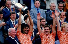 How 3 former European Championship winners failed to qualify for Euro 2016
