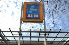 Aldi has started dropping market share as sales surge at Dunnes