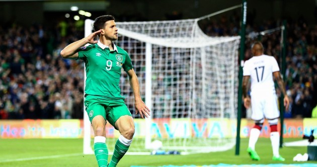 From Gortnahoe to the Stade de France: charting Shane Long's incredible rise